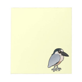 Birdorableは鷲にボート勘定書を出しました ノートパッド