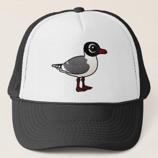 Birdorableフランクリンのカモメ キャップ