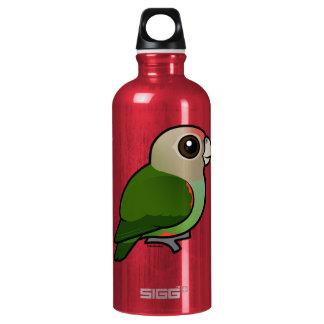 Birdorable岬のオウム ウォーターボトル