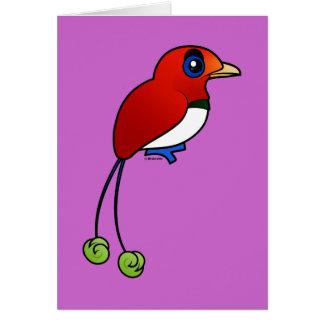 Birdorable王の鳥の楽園 カード