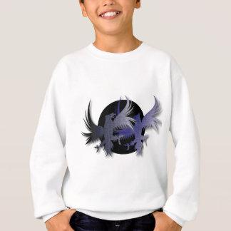 Birds3 スウェットシャツ
