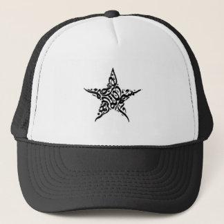 Bismillahの星の帽子 キャップ