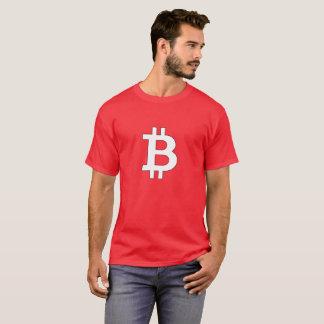 BitcoinのようにB Tシャツ