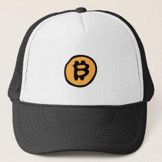 bitcoinのコレクション キャップ
