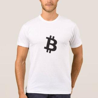 Bitcoinのワイシャツ50/50 Tシャツ