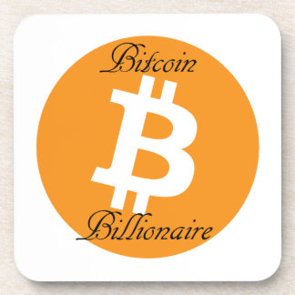 Bitcoinの億万長者のコースター コースター