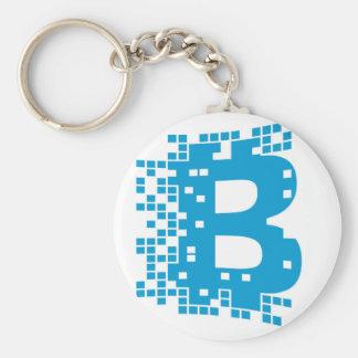 Bitcoinの商品 キーホルダー