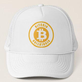 Bitcoinの改革 キャップ