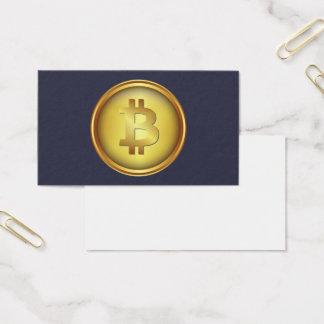 Bitcoinの暗号の改革 名刺