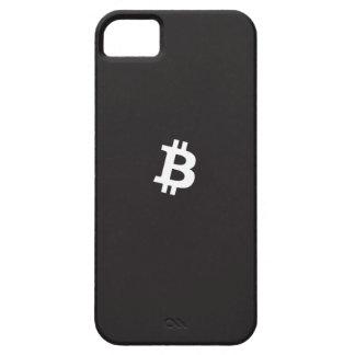 BitcoinのiPhone 5の場合 iPhone SE/5/5s ケース