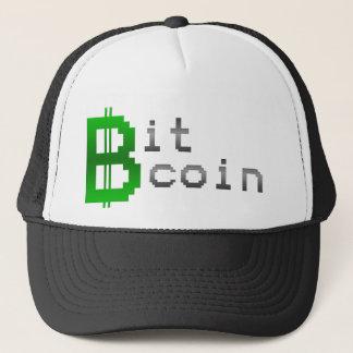 Bitcoin キャップ