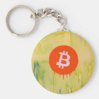 Bitcoin キーホルダー
