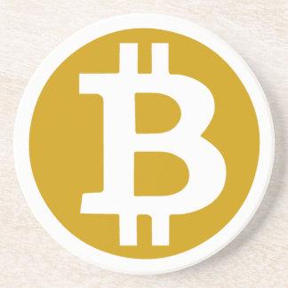 Bitcoin コースター