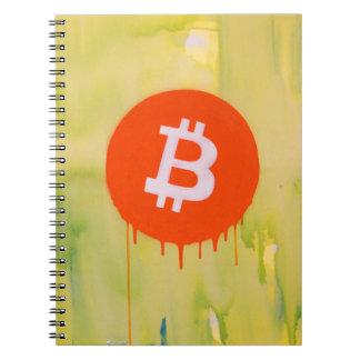 Bitcoin ノートブック