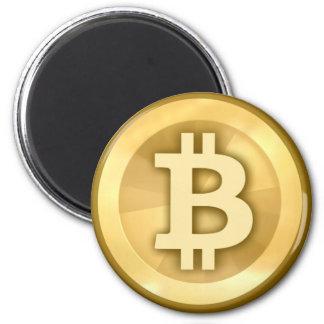 Bitcoin マグネット