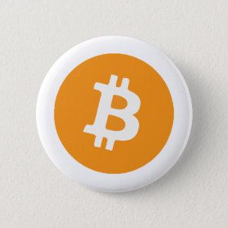 Bitcoin 缶バッジ