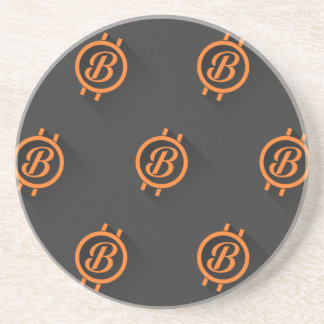 Bitcoin 3 コースター