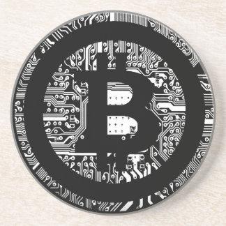 Bitcoin 4 コースター