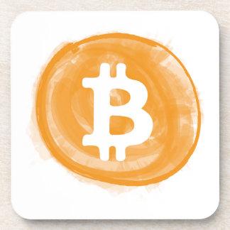 Bitcoin 6 コースター