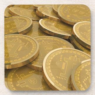 Bitcoin 7 コースター