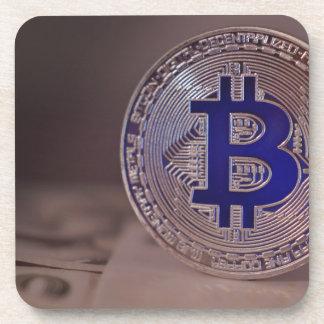 Bitcoin 8 コースター
