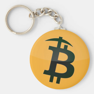 Bitcoin Keychain キーホルダー