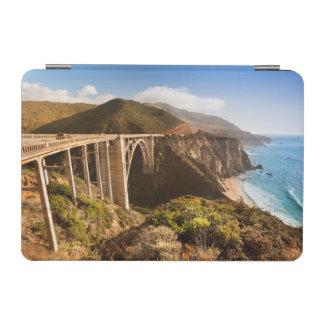 Bixby橋、大きいSur、カリフォルニア、米国 iPad Miniカバー