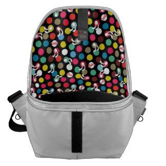 BixTheRabbitのバッグのコレクション クーリエバッグ