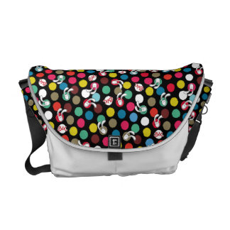 BixTheRabbitのバッグのコレクション メッセンジャーバッグ