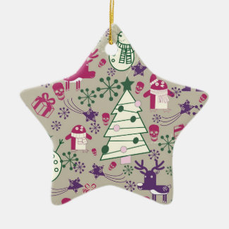 Bizzaroのクリスマス。 異なっているがある挑戦。 オーナメント