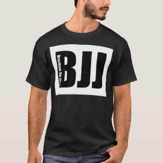 BJJ -ブラジル人Jiu Jitsu Tシャツ