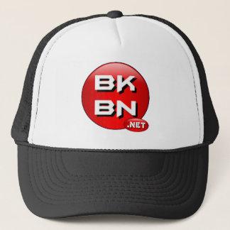 BKBNのトラック運転手の帽子 キャップ
