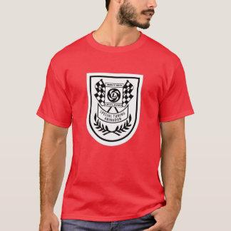Blの特別な調整のTシャツ Tシャツ