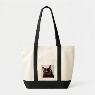Black Cats Are Beautiful  Bag トートバッグ