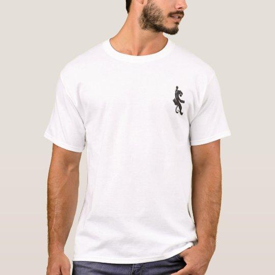 BLACK JAGUAR Tシャツ