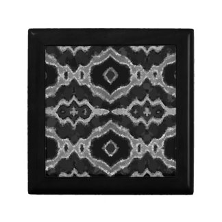 Black&Whiteの抽象芸術のOverprint ギフトボックス