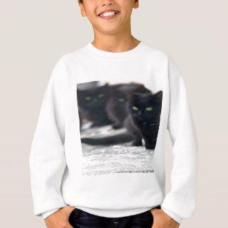 BLACKCATS スウェットシャツ