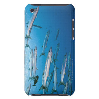 Blackfinのカマス Case-Mate iPod Touch ケース
