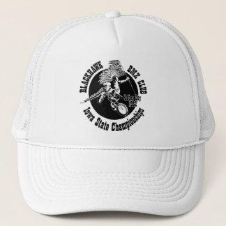 Blackhawk BMXの帽子 キャップ