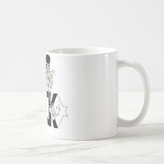 blackstar guitarman コーヒーマグカップ