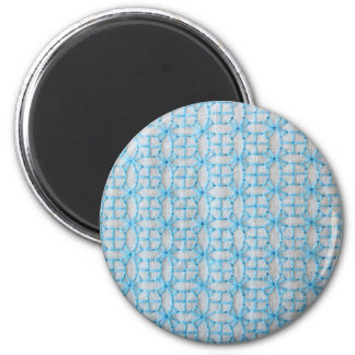 Blackworkの刺繍の磁石 マグネット
