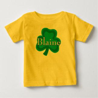 BlaineのベビーのTシャツ ベビーTシャツ