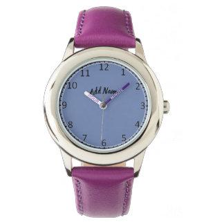 Blank Watch Face Wristwatch 腕時計