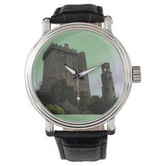 Blarneyの城 腕時計