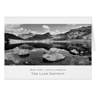 Bleaターン-湖地区-のパノラマ カード