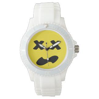 Blehは直面します 腕時計