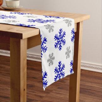 Blitzenのテーブルのランナー ショートテーブルランナー