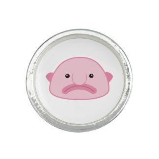 Blobfishのリング リング