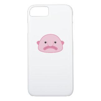 BlobfishのiPhone 7の場合 iPhone 8/7ケース