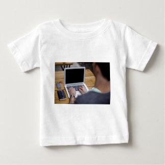 blog3363 ベビーTシャツ